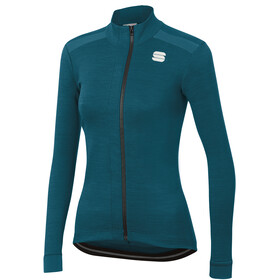 Sportful Giara Bluza termiczna Kobiety, blue corsair